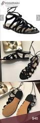 best 25 black gladiator sandals ideas on pinterest fashion