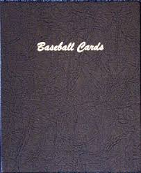 sports photo albums dansco coin albums sports cards