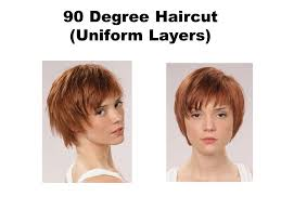 90 degree haircut uniform layers ppt video online download