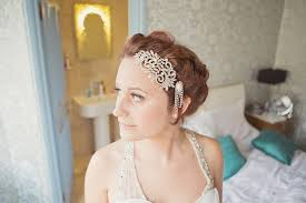 how to do the country chic hairstyle from covet fashion ehow vintage shabby chic dusky pink real wedding amy gavin