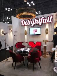 covet house stand at icff nyc 2017 contemporary modern luxury