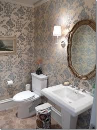 bathroom wallpaper designs 48 best bathroom wallpaper images on bathroom bathroom