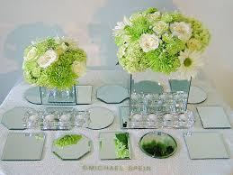 10 Inch Mirror Centerpiece by Diy Mirror Box Planter Centerpiece Weddingbee Photo Gallery