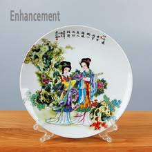 get cheap decorative porcelain plates aliexpress
