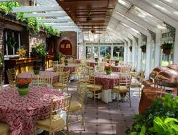 Bridal Shower Venues Long Island The Conservatory Where Small Events And Cocktail Hours Are Held