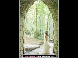 greenville wedding venues wedding officiant greenville sc rev mooney s free wedding venues