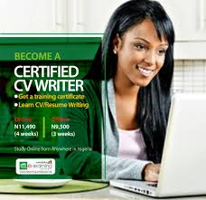 Resume Writing Certification Online by Elearningcentre E Studycentre Twitter
