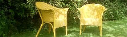 Lloyd Loom Bistro Chair Lloyd Loom Chairs And Furniture Specialist Lloyd Loom Furniture