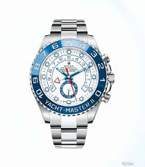 rolex ads 2015 close up rolex yacht master ii in stainless steel with video