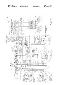patent us4744103 computer controlled multi link communication
