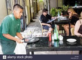 cuisine clea miami florida south drive sidewalk cafe restaurant