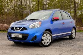 nissan micra in usa capsule review 2014 nissan micra the truth about cars