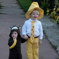 Curious George Halloween Costume Toddler 76 Halloween Costume Ideas Images Costume