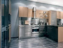 edelstahl küche edelstahl küchen attraktive optik und perfekte hygiene