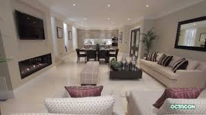octagon homes interiors 1 3 bed luxury apartments video kingswood surrey octagon