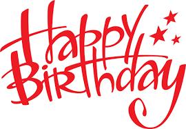 happy birthday simple design simple design happy birthday clip art free vector download 215 095
