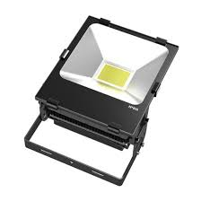 led flood lights fixture 200watt outdoor dimmable lighting led