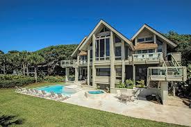beach lagoon vacation home hilton head vacation rentals