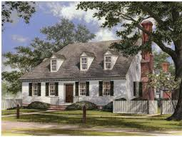 Cape Cod House Plans Cape Cod Ranch Style House Plans
