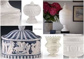 italian ceramic decorative home accents