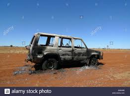 australian outback jeep abandoned car in the australian outback stock photo royalty free