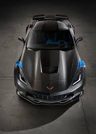 Grand National Engine Specs 2017 Corvette Grand Sport Has Racing Roots U2013 National Corvette Museum