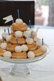 candy bar de donuts comida para fiestas pinterest donuts