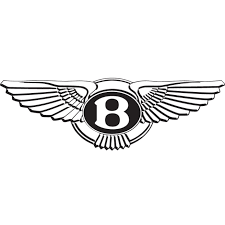 bentley logo vector what ever the car model we have the right registration number