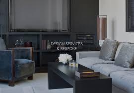 Official Aguirre Design Modern Furniture Design Studio In New York - New home furniture design