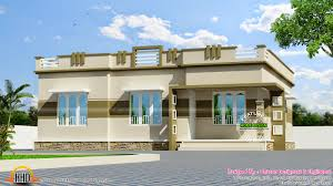 one house designs stunning design single floor house designs home in india kerala