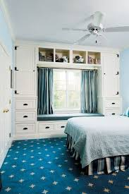 Bedroom Storage 25 Smart Storage Ideas For Tiny Bedrooms Shelterness
