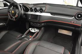 pagani interior dashboard 2014 ferrari ff stock 4286 for sale near greenwich ct ct