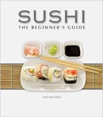 sushi for beginners book sushi the beginners guide book review is this a book on sushi