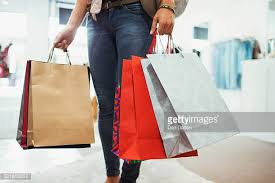shopping bag stock photos and pictures getty images