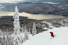 whitefish mt town travel guide stay eat drink play shop do a town