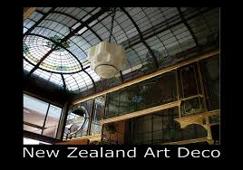 aussie new zealand and south african art deco creative buzz