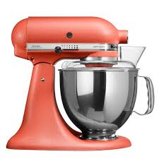 Kitchen Aid Mixers by Kitchenaid Artisan Stand Mixer Ksm150 Review Good Housekeeping