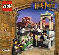 Lego Harry Potter Bathroom Harry Potter 2001 Brickset Lego Set Guide And Database