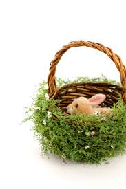 easter basket easter basket