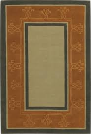 craftsman rug collection