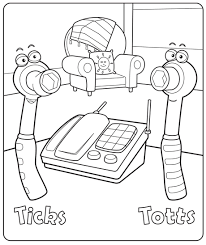 handy manny coloring pages getcoloringpages com