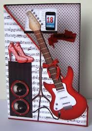 electric guitar with shoes mk cup597308 262 craftsuprint