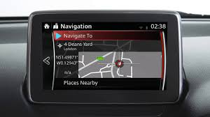 mazdamotors navigation system youtube