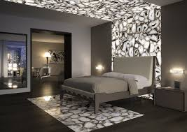 Luxury Bedrooms Interior Design by Real Gemstone Slabs By Antolini Precioustone Stone Tiles
