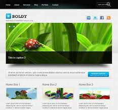 wordpress website templates 31 photography website themes