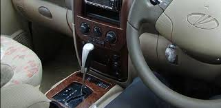 scorpio car new model 2013 mahindra scorpio automatic relaunched in india price and details