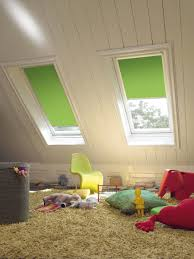 oreon interiors roof window blinds