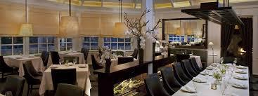 dining the restaurant