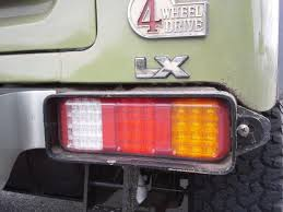 i need some help installing led tail lights ih8mud forum