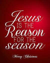 jesus is the reason for the season free christmas printable free
